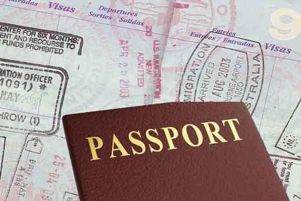 Wat is het beste paspoort ter wereld? (NL 5e)