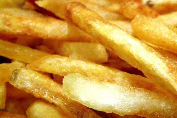 Waar hebben ze de lekkerste frites van Nederland?
