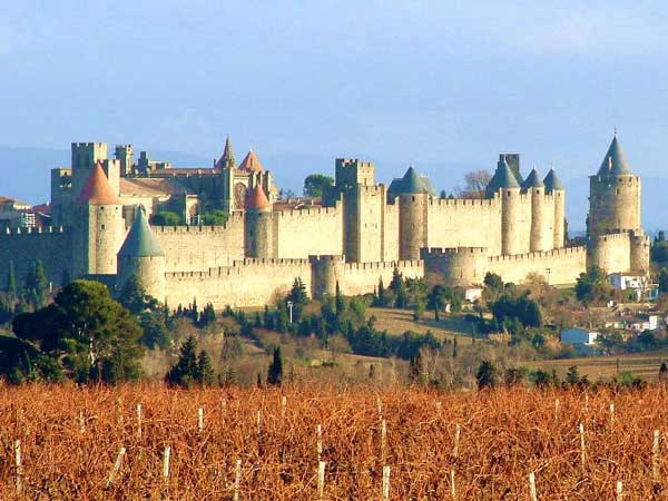 Wat zijn de best bewaarde steden uit de middeleeuwen? Een top 10