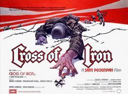 De beste oorlogsfilm ooit Cross of Iron