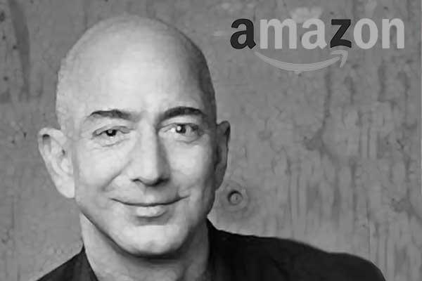 Jeff Bezos is nr. 1op lijst meest inspirerende mensen 2016 volgens Fortune