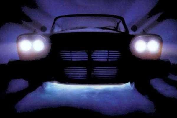 Mooiste auto's in films (tien stuks met film)