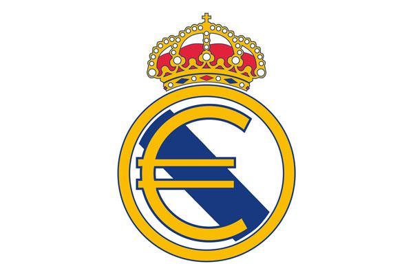 Real Madrid is de rijkste voetbalclub van Europa (top 20)