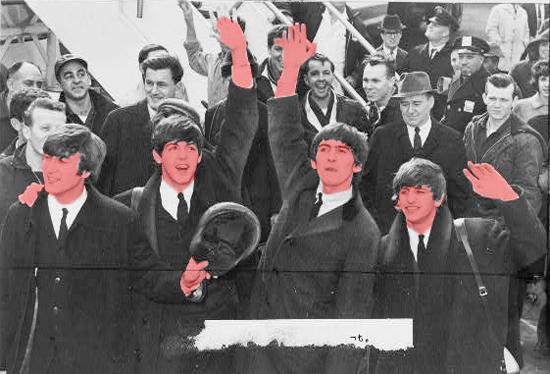 Wat zijn de best verkopende artiesten aller tijden? The Beatles!