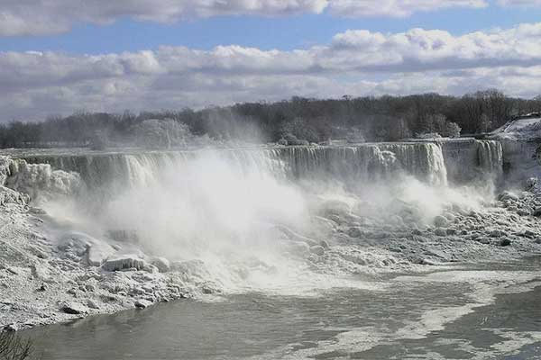 Wat zijn de mooiste watervallen ter wereld? (met filmpje)