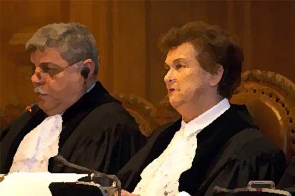 Zes bekende rechterlijke dwalingen in Nederland (met film)