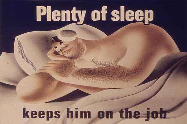 20 Oplossingen voor slapeloosheid