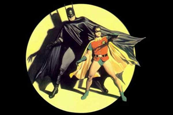 Batman is de grootste superheld aller tijden
