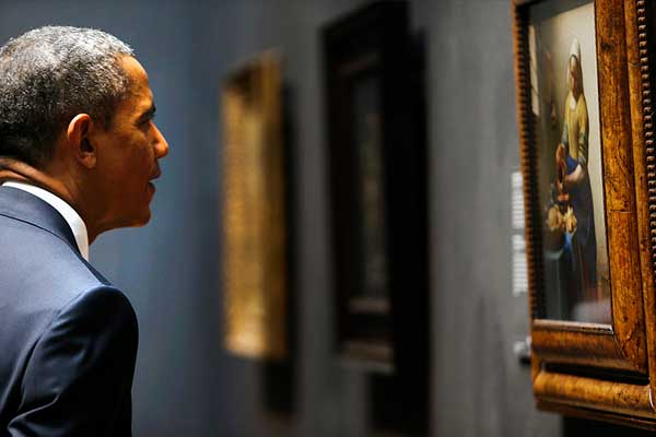 De best bezochte musea van Nederland 2015, de top 10 / 40