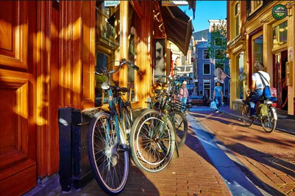 De grootste steden van Nederland