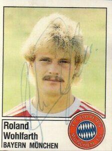 Roland Wohlfarth