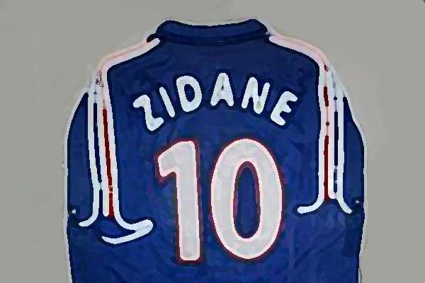 Duurste Franse voetballer aller tijden is nu Pogba – top 10