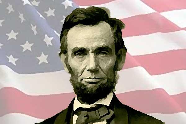 Lincoln is beste president Verenigde Staten aller tijden (top 43)