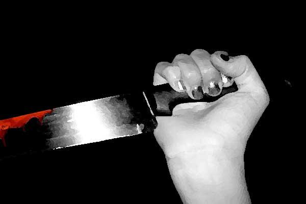 Belangrijkste oorzaak van moord en doodslag is… Je naaste