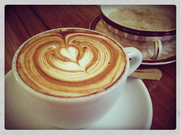 Koffie verminderd kans op een hartaanval stevig zegt onderzoek