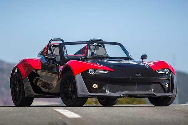 Slechtste auto's 2015-2016 volgens Jeremy Clarkson (top 10)