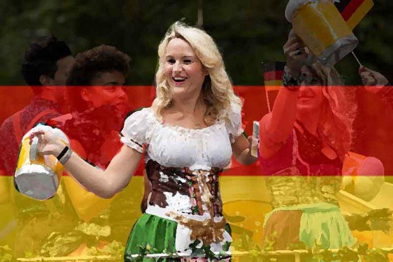 Welk paspoort is het beste op dit moment? Het Duitse!