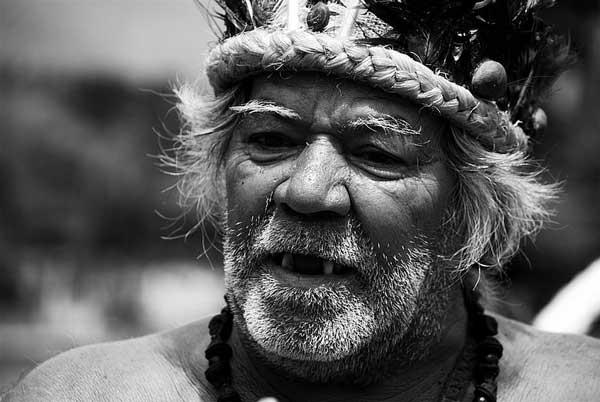 Aboriginals zijn het oudste volk op aarde zegt onderzoek Nature