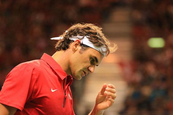 Best betaalde tennisser van 2016 is Roger Federer (top 10)