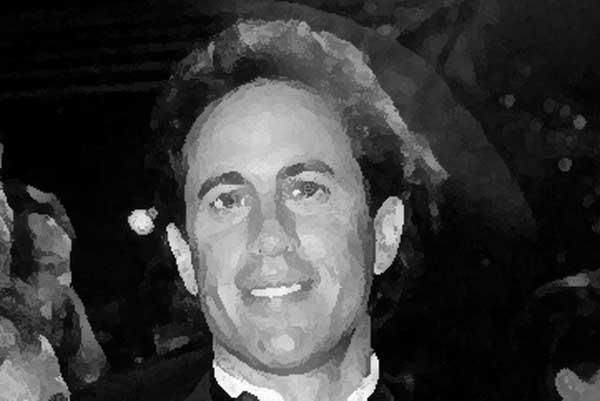 Rijkste acteur ter wereld is Jerry Seinfeld (de top 10)