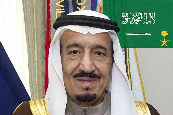 Rijkste familie ter wereld is het Huis van Saoed (top 10)