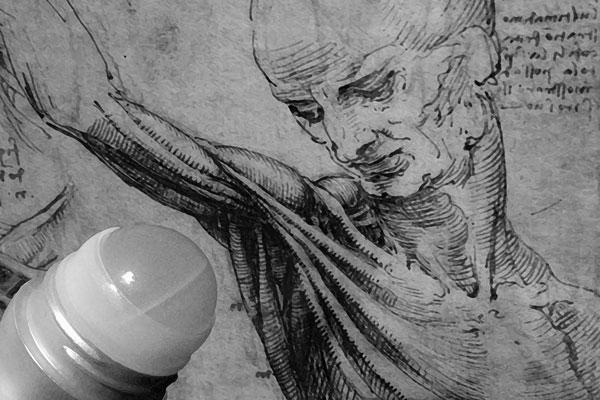 Deodorant maakt mannen mannelijker volgens vrouwen