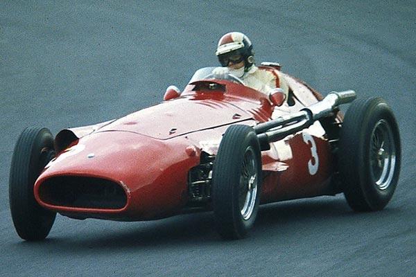 Coolste Formule 1 auto aller tijden is de Ferrari 156 (Top 10)