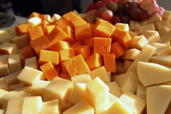 Oude kaas vertraagt verouderingsproces