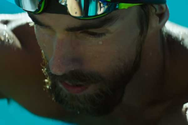 Beste advertentie 2016 is van Under Armour 'Rule Yourself – Michael Phelps' (top 10)
