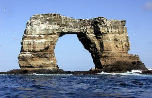 Galapagoseilanden
