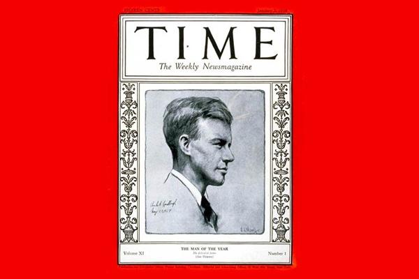 TIME's Person of the Year door de jaren heen
