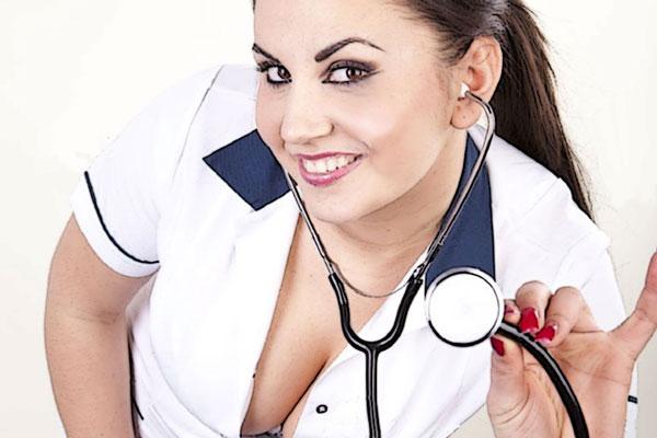 Vrouwelijke doktoren beter dan mannen