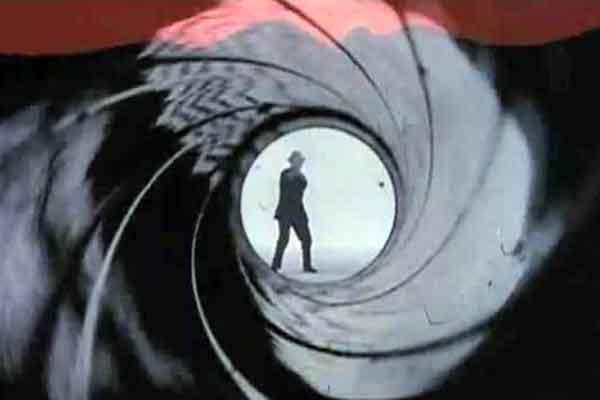 Beste James Bond quotes uit verschillende Bondfilms