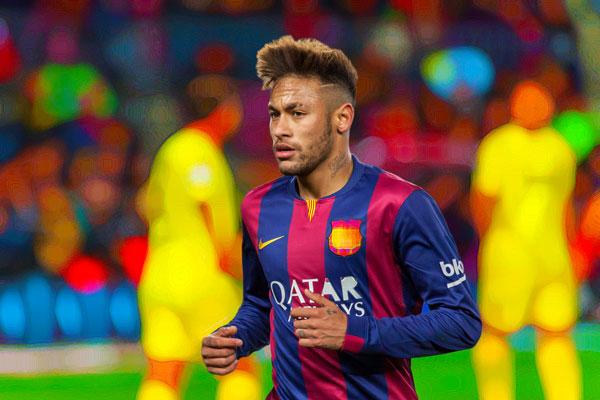 Duurste voetballer van 2017 is Neymar en niet Messi (top 100)