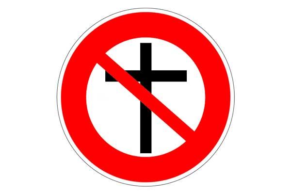 Land met meeste atheïsten is China
