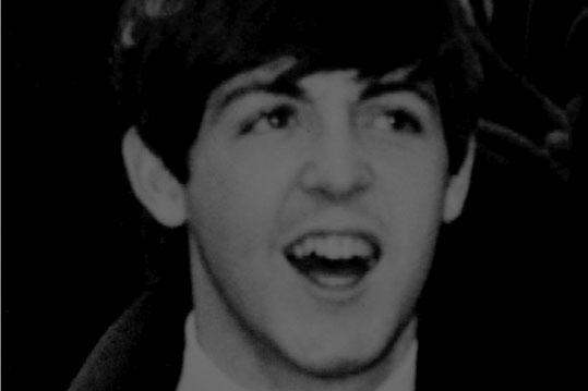 Rijkste muzikant ter wereld is Sir Paul McCartney, de top 10