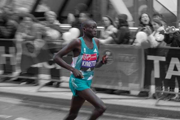 Snelste marathonloper aller tijden is Dennis Kimetto (top 10 heren en dames)
