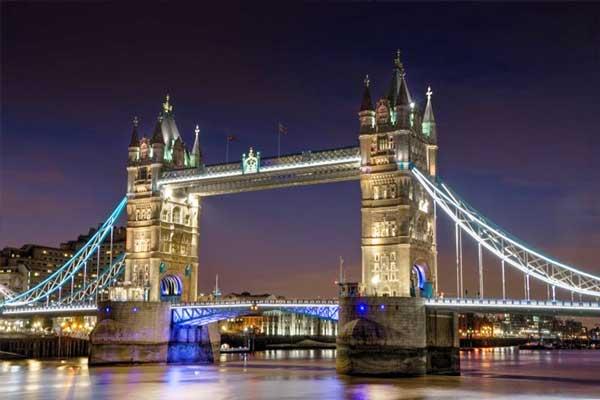 Stad met de meeste kansen ter wereld is Londen (Amsterdam 5e)