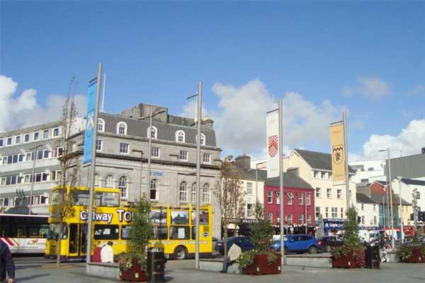 Vriendelijkste stad in de wereld is Galway (de top 15)