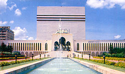 Baitul Mukarram, Bangladesh