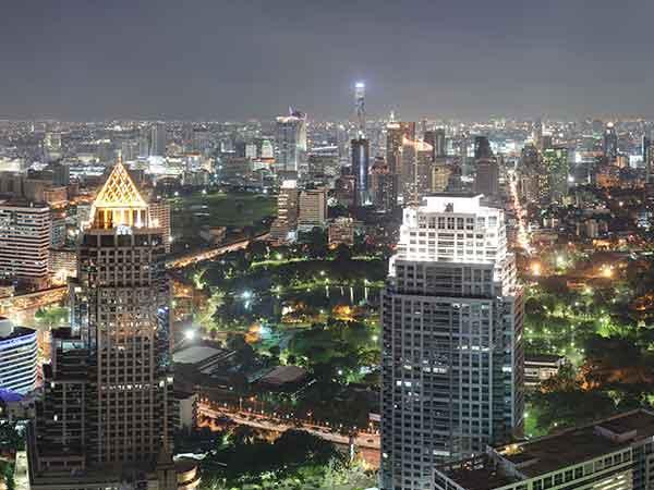 Best bezochte stad ter wereld 2016 was Bangkok – De top 100