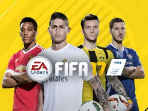 Best verkochte PlayStation game 2016 is FIFA 17