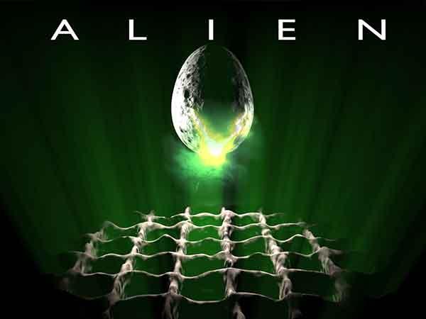 Engste film aller tijden is Alien (een paar lijstjes)