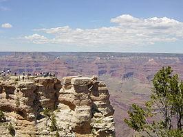 Grand Canyon National Park, Verenigde Staten