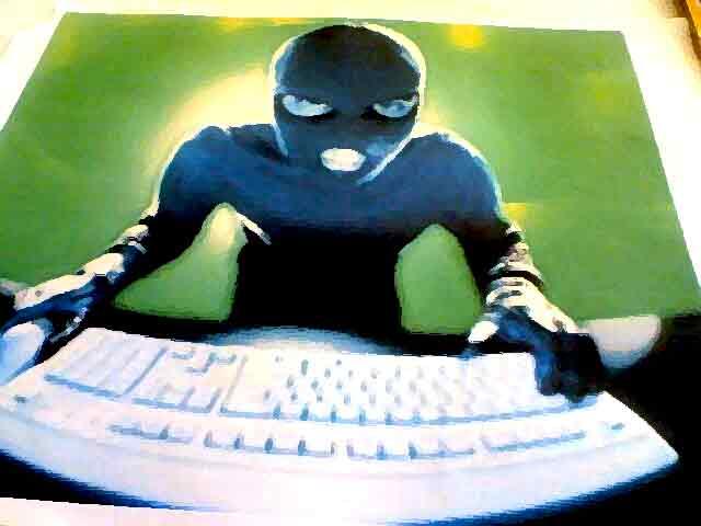 Meest getroffen landen door cyberaanvallen 2020