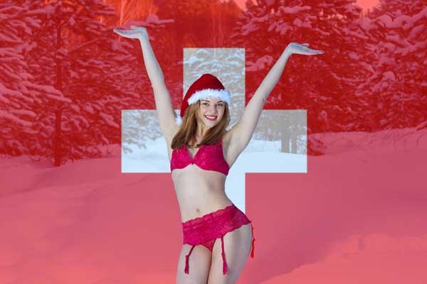 Zwitsers zijn de meest blije mensen ter wereld