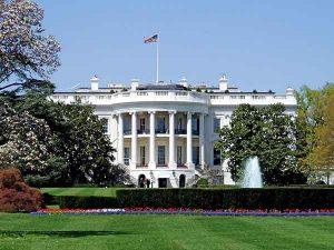 Steden top 10 Lonely Planet 2015, nummer één: Washington