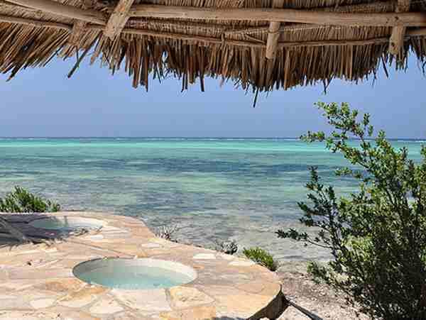 De perfecte vakantie: acht dagen is genoeg