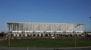 Nieuwe Bordeaux Stadion