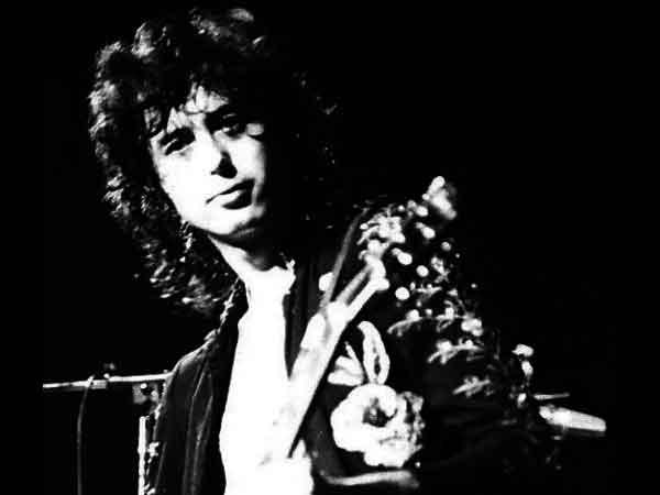 Beste gitaar solo aller tijden volgens Guitar World is van Jimmy Page – Stairway to Heaven (top 100)